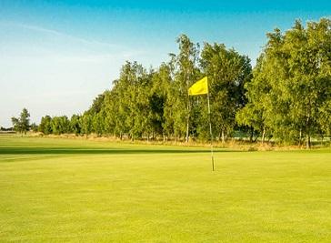 Southend on Sea Garon Park Golf Club
