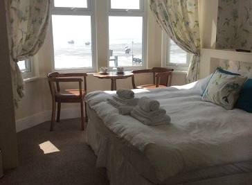 The Waverley Guesthouse Southend on Sea
