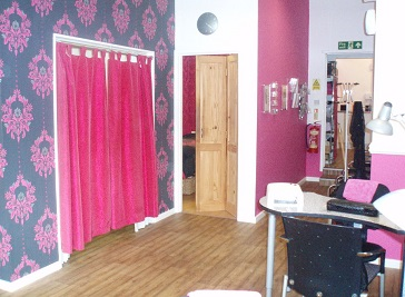 The Works Beauty Salon