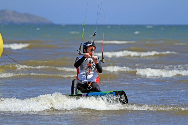 Water sports, Kitesurfing, Kayaking in Southend on Sea