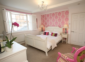 Hamilton's Boutique Hotel Southend on Sea