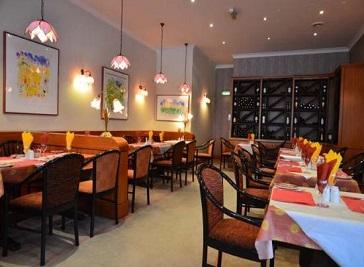 Tomassi's Restaurant