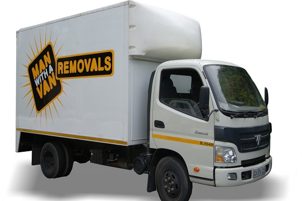Moving, Removals