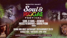 Soul Festivals