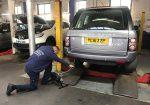 Sunray Auto Repairs