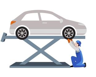 Automotive Repairs & Services